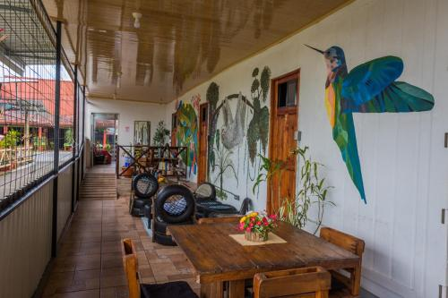 Arenal Container Hostel