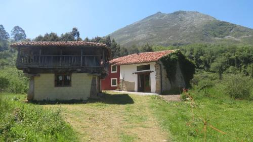 Casa o chalet El Resplón (España Caravia) - Booking.com