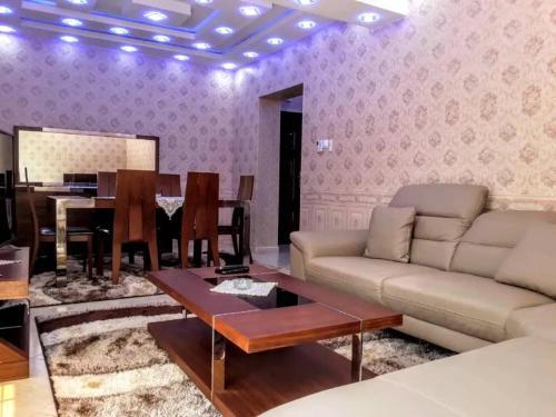 home cheraga Appartement