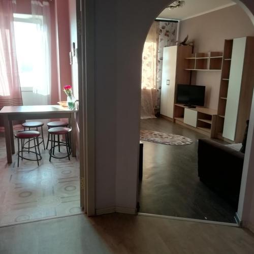 Apartment Leninskiy Prospekt 126