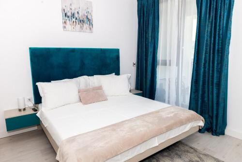 Mamaia Nord - Turquoise Apartment