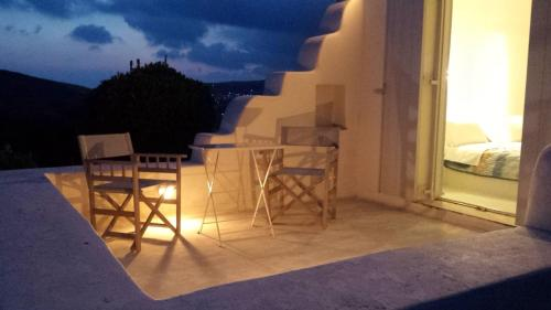 Great View Studio in Tinos II