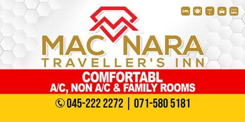 MacNara Travellers Inn