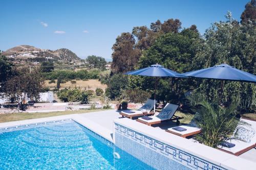 De 10 beste hotels met zwembaden in Alhaurín el Grande ...