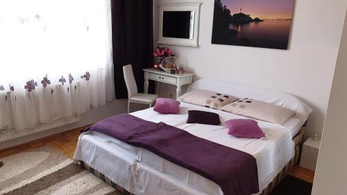 Apartment Megy & Garden Varazdin