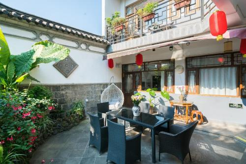 Tengchong YoYo Joy Inn