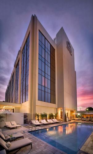EB Hotel Miami Airport