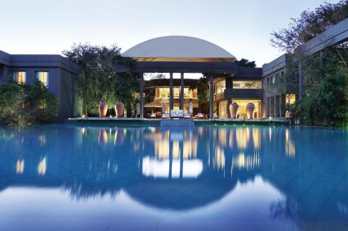 Saxon Hotel Villas Spa This Is A Preferred Partner Property It S Committed To Giving Guests Positive Experience With Its Excellent Service And Great