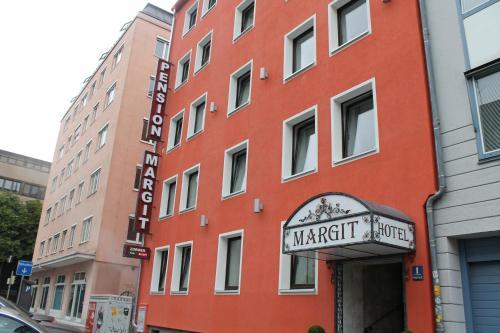 摩爾吉特公寓式酒店