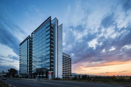 da7fb2bc8c6 Най-добрите 10 за луксозния хотел в София, България | Booking.com