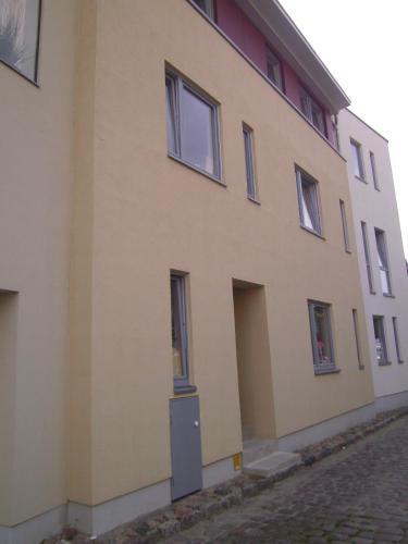 Altstadt Ferienwohnung Stralsund