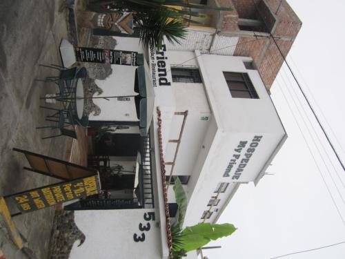Los 10 mejores hoteles de playa de Trujillo, Perú | Booking.com