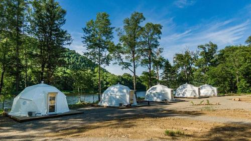 Glamping Park Hotel