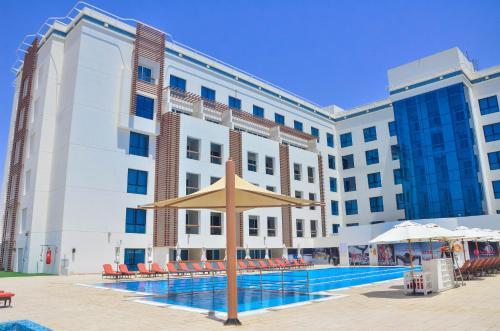 Los 10 mejores hoteles de 5 estrellas de Al Ain, Emiratos ...