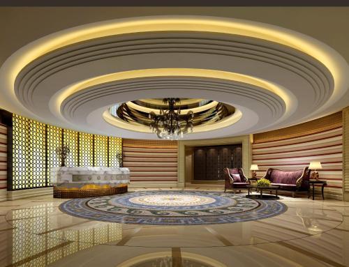 Minyoun Nanchong Oriental Garden Hotel