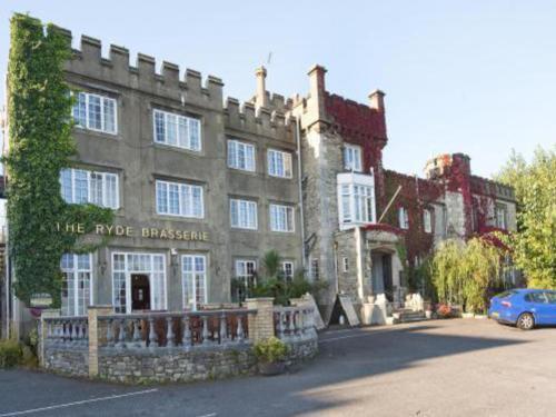 萊德城堡酒店