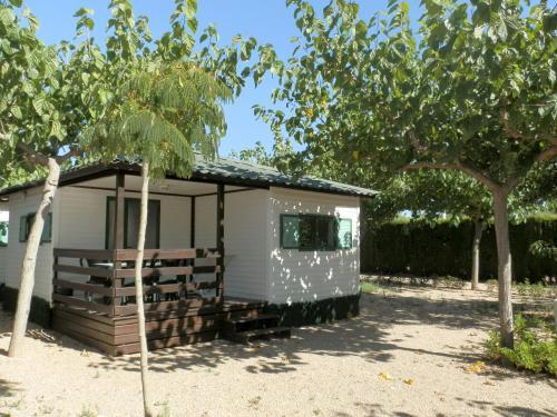 Camping Clará