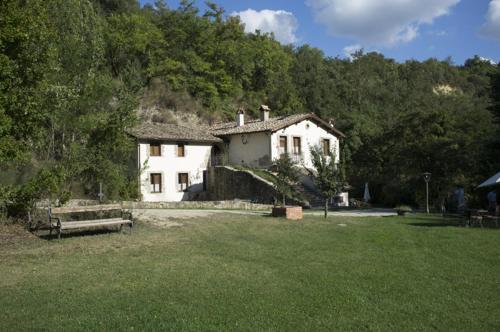 Os 10 melhores alojamentos de turismo rural em Orvieto ...