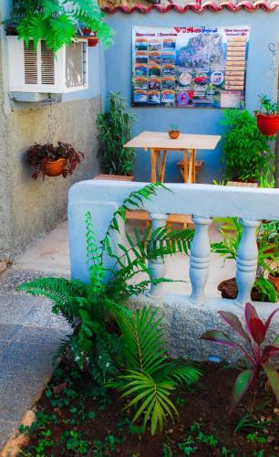 Casa Campo Los Labrada