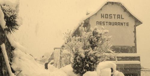 Hostal Restaurante Asador Pañart