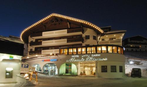 Hotel Garni Monte Bianco