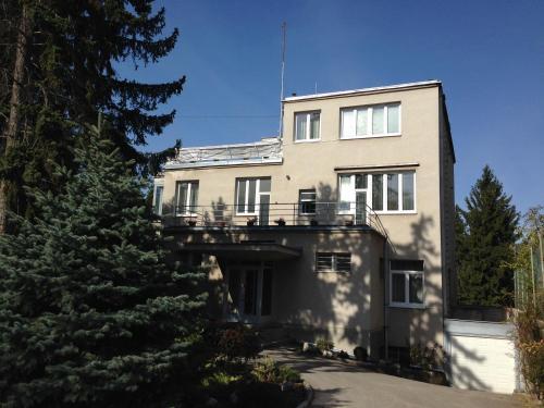 Ubytování v Brně