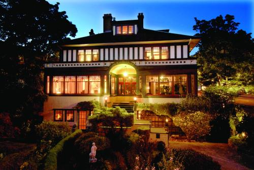The 10 Best Bed And Breakfasts In Victoria Canada