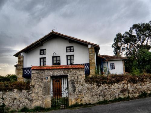 Casa Rural Ortulane, Urduliz – Precios actualizados 2019