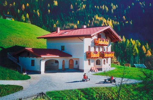 Oberstockerhof