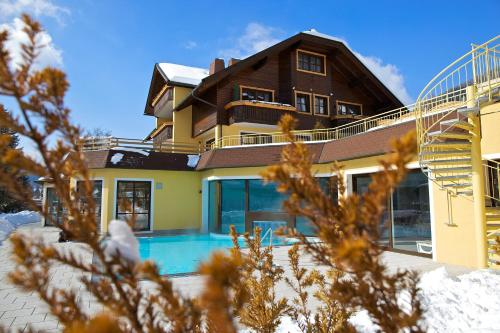 Alpine Spa Residence