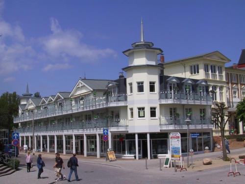 Strandpalais Luise von Preussen