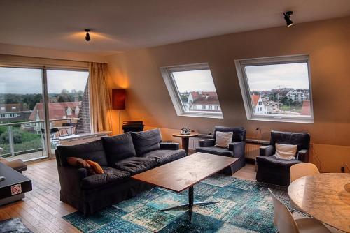 Die 10 besten designhotels in knokke heist belgien for Design hotel belgien
