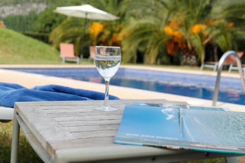 Los 10 mejores hoteles con piscina de Esporles, España ...