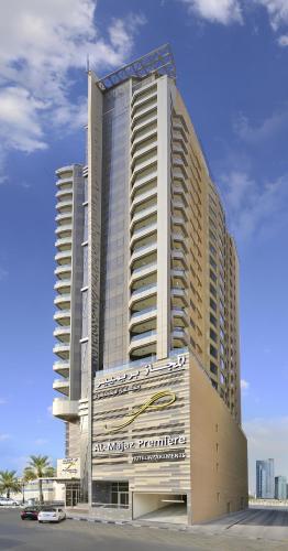Al Majaz Premiere Hotel Apartments