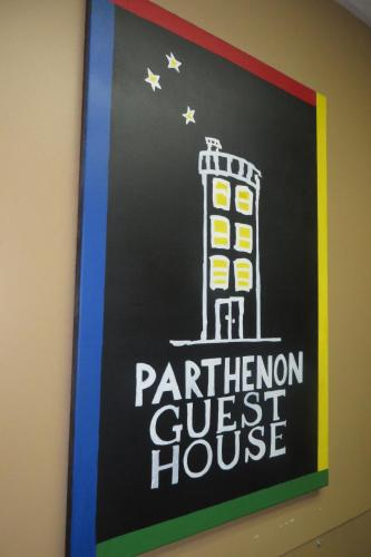 Chicago Parthenon Hostel