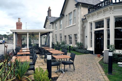Talardy Hotel by Marston's Inns