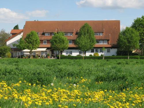 Serviced Apartments Kurpfalzhof