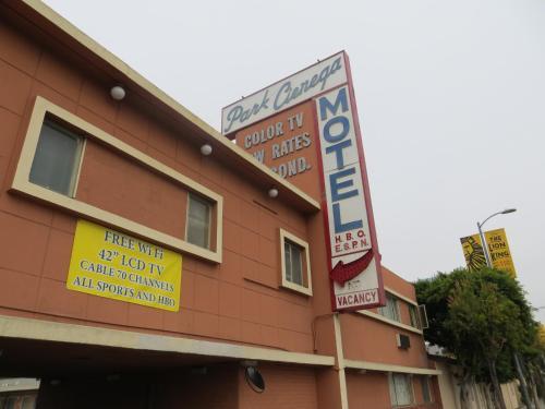 Park Cienega Motel