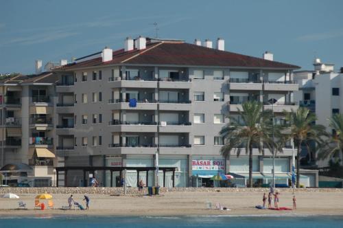 Villa Service - Apartamentos Mesol