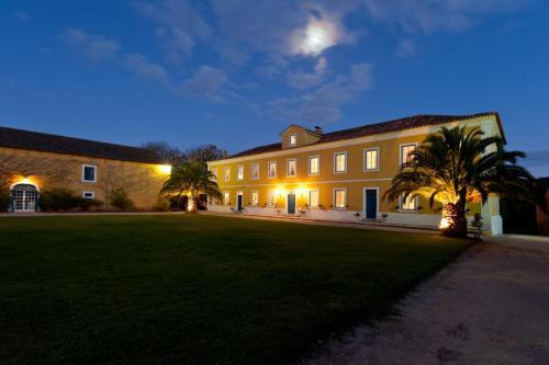 Quinta do Campo