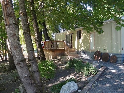 Grants Pass Cabins