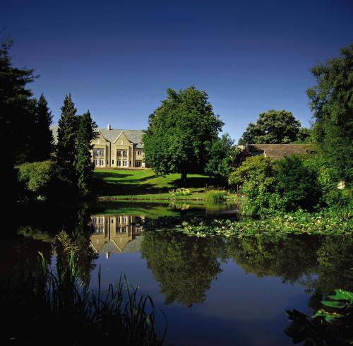 Best Western PLUS Kenwood Hall Hotel & Spa