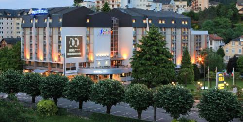 Hôtel Le Méditerranée