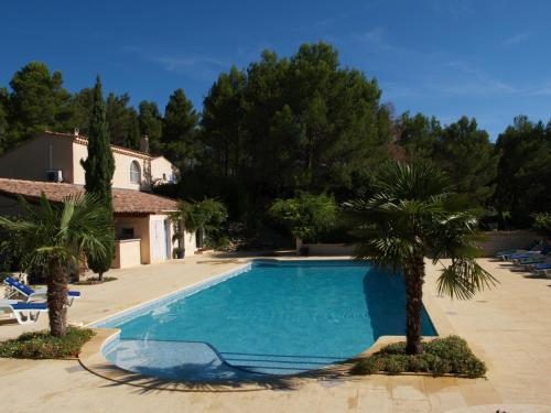 Chambres d'hôtes Roque Blanc en Provence