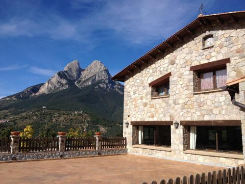 Pedraforca B&B