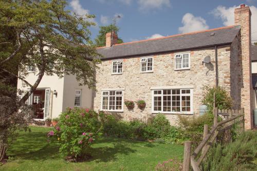 Blackwater Cottage