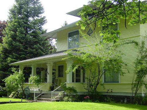 The McFarland Inn Bed and Breakfast