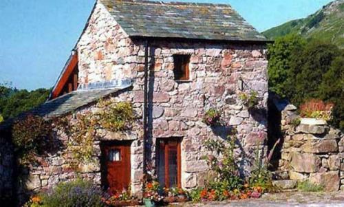 Bridge End Farm Cottages