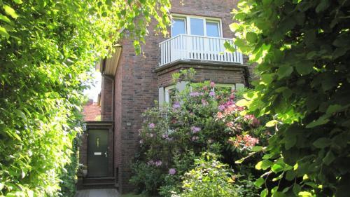 Privatzimmer Hamburg Alsterdorf