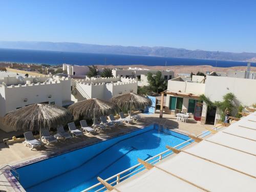 紅海潛水中心酒店